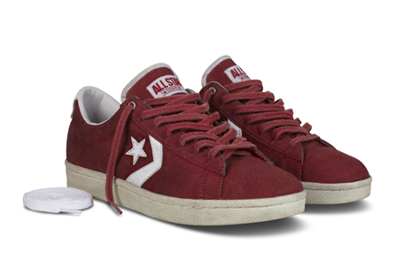 CLOT for CONVERSE Pro Leather